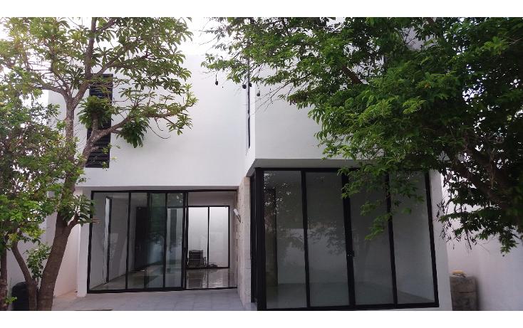 Foto de casa en venta en  , montecristo, m?rida, yucat?n, 1557844 No. 05