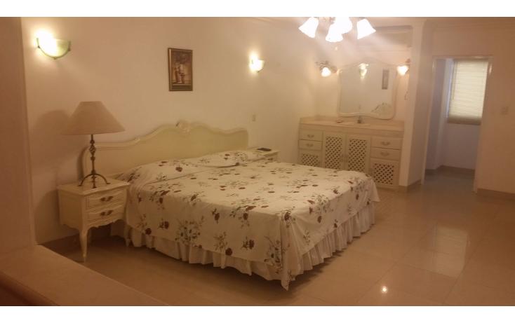 Foto de casa en renta en  , montecristo, mérida, yucatán, 1558712 No. 01