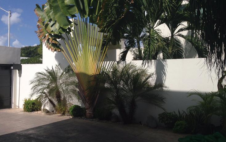 Foto de casa en venta en  , montecristo, m?rida, yucat?n, 1572874 No. 07