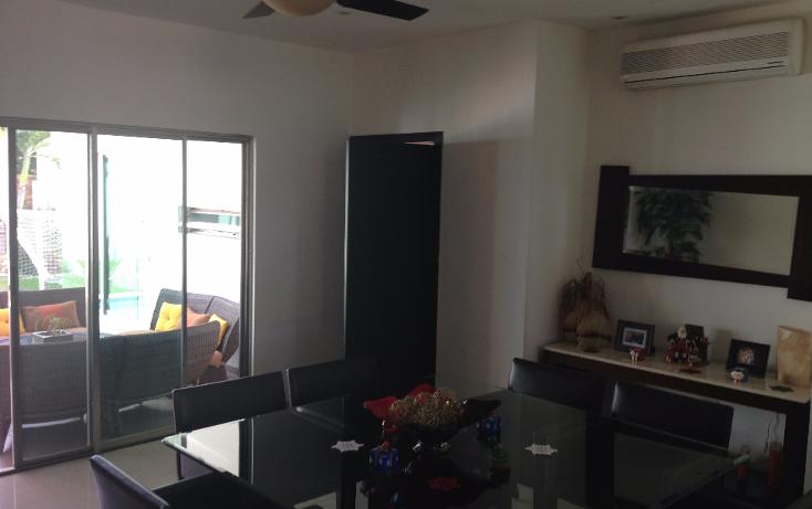 Foto de casa en venta en  , montecristo, m?rida, yucat?n, 1572874 No. 09