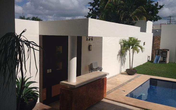 Foto de casa en venta en  , montecristo, m?rida, yucat?n, 1572874 No. 13