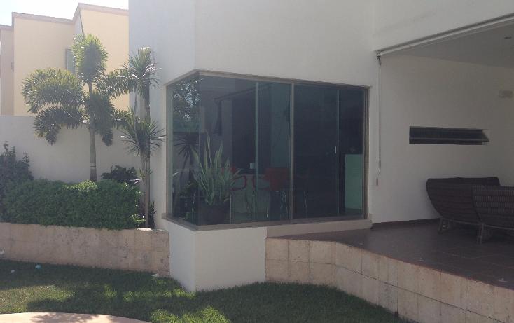 Foto de casa en venta en  , montecristo, m?rida, yucat?n, 1572874 No. 16