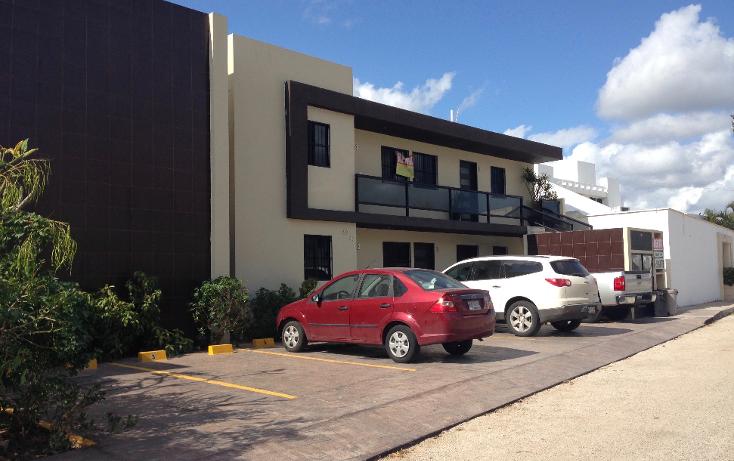 Foto de casa en renta en  , montecristo, mérida, yucatán, 1577358 No. 02