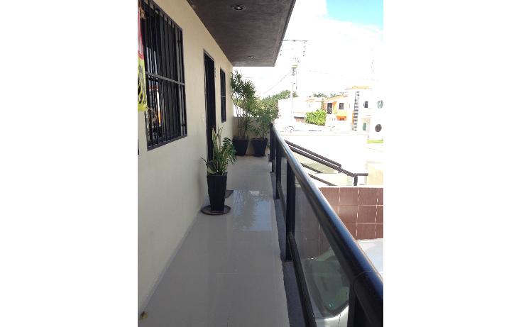 Foto de casa en renta en  , montecristo, mérida, yucatán, 1577358 No. 12