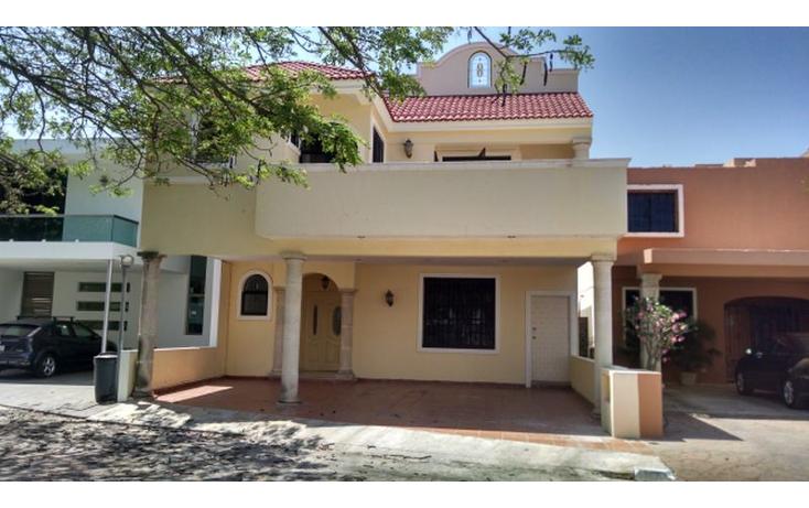 Foto de casa en venta en  , montecristo, mérida, yucatán, 1597496 No. 01