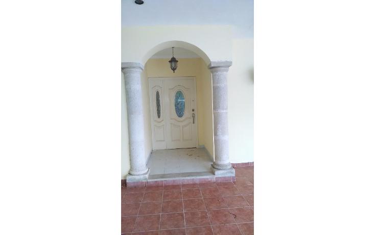 Foto de casa en venta en  , montecristo, mérida, yucatán, 1597496 No. 02