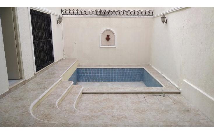 Foto de casa en venta en  , montecristo, mérida, yucatán, 1597496 No. 07