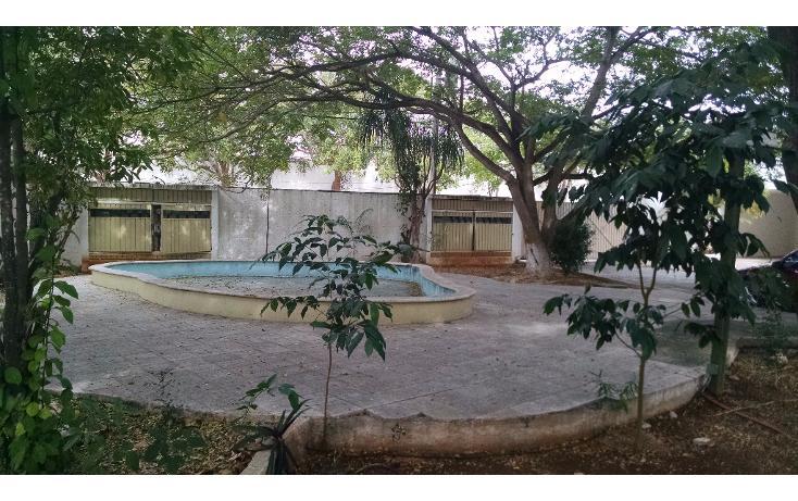 Foto de casa en venta en  , montecristo, mérida, yucatán, 1597496 No. 12