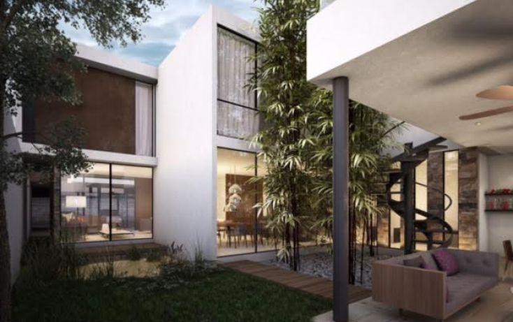 Foto de casa en venta en, montecristo, mérida, yucatán, 1597526 no 02