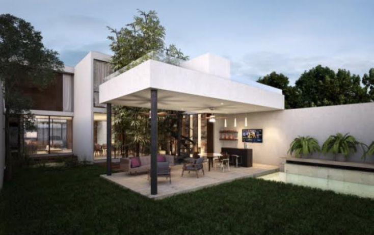 Foto de casa en venta en, montecristo, mérida, yucatán, 1597526 no 03
