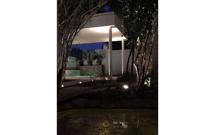 Foto de casa en venta en  , montecristo, mérida, yucatán, 1597526 No. 10