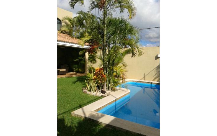 Foto de casa en venta en  , montecristo, mérida, yucatán, 1600206 No. 02