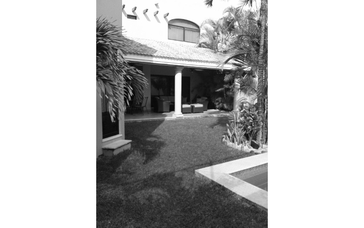 Foto de casa en venta en  , montecristo, mérida, yucatán, 1600206 No. 04
