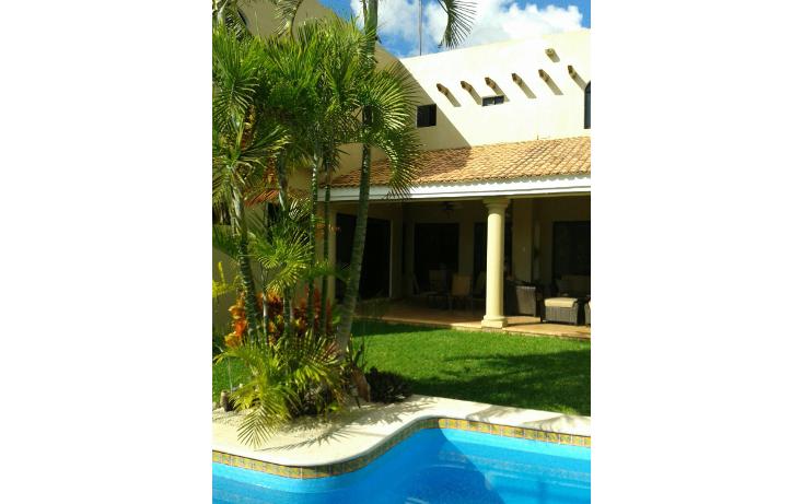 Foto de casa en venta en  , montecristo, mérida, yucatán, 1600206 No. 05