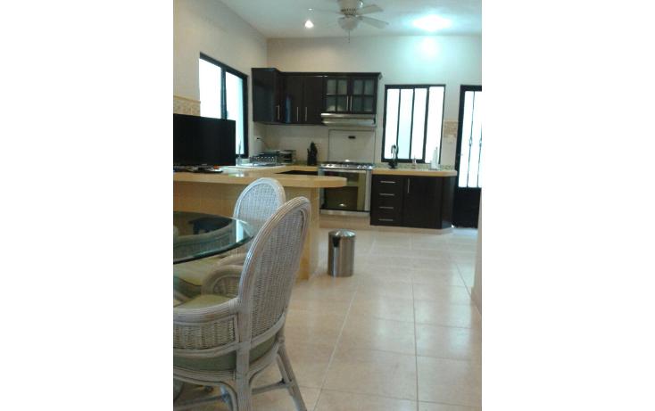 Foto de casa en venta en  , montecristo, mérida, yucatán, 1600206 No. 06
