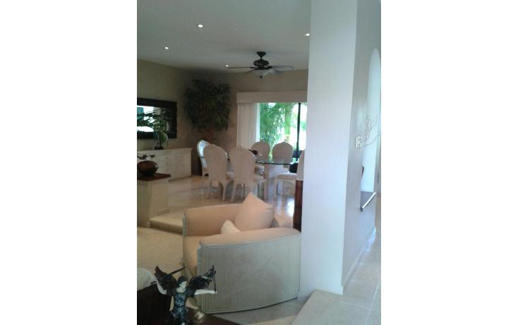 Foto de casa en venta en  , montecristo, mérida, yucatán, 1600206 No. 07