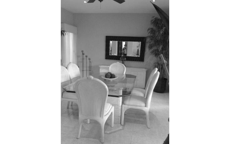 Foto de casa en venta en  , montecristo, mérida, yucatán, 1600206 No. 08