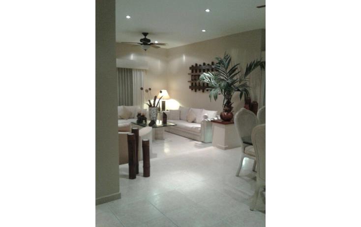 Foto de casa en venta en  , montecristo, mérida, yucatán, 1600206 No. 09