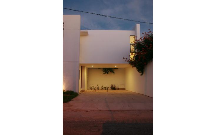 Foto de casa en venta en  , montecristo, mérida, yucatán, 1605898 No. 03