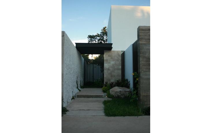 Foto de casa en venta en  , montecristo, mérida, yucatán, 1605898 No. 04