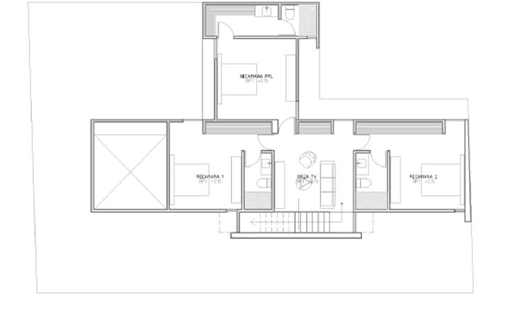 Foto de casa en venta en  , montecristo, mérida, yucatán, 1605898 No. 10