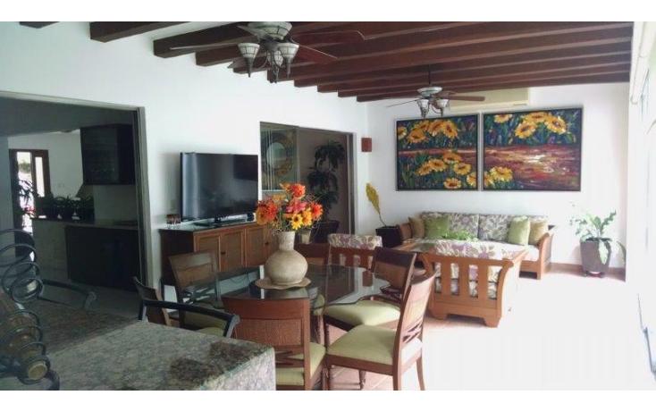 Foto de casa en venta en  , montecristo, m?rida, yucat?n, 1616346 No. 01