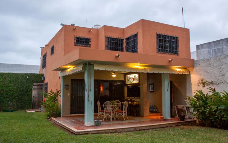 Foto de casa en venta en  , montecristo, mérida, yucatán, 1616356 No. 02