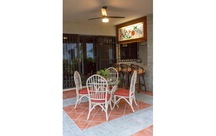 Foto de casa en venta en  , montecristo, m?rida, yucat?n, 1616356 No. 03