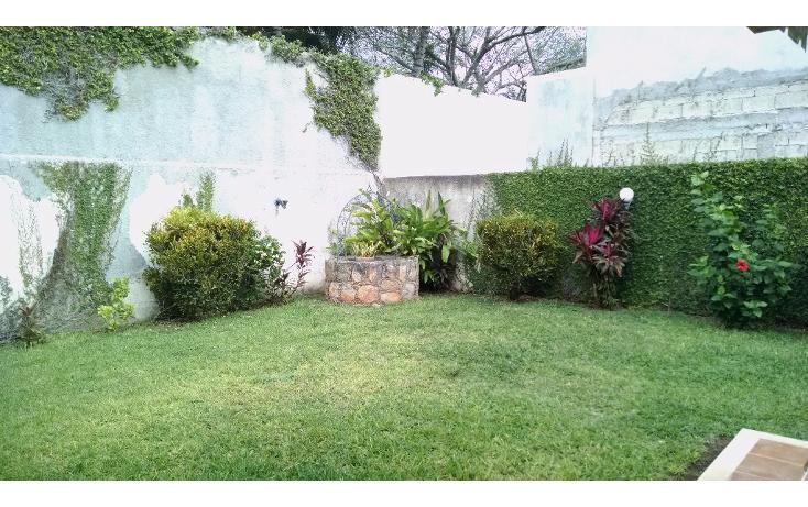 Foto de casa en venta en  , montecristo, mérida, yucatán, 1616356 No. 06