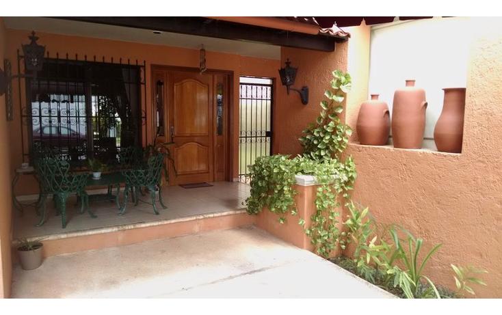 Foto de casa en venta en  , montecristo, mérida, yucatán, 1616356 No. 07