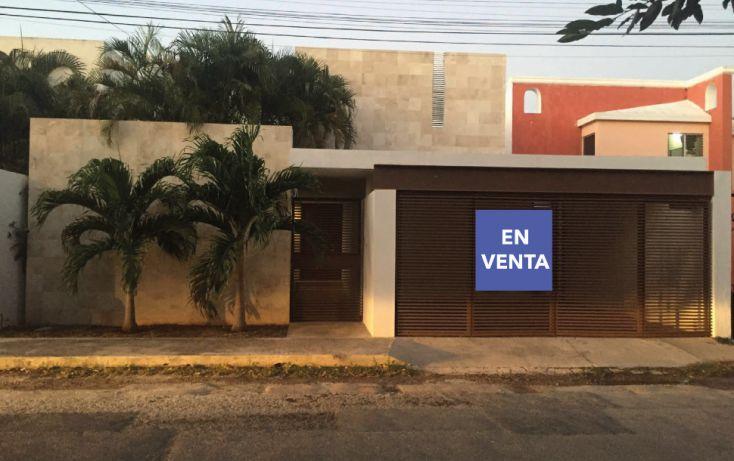 Foto de casa en venta en, montecristo, mérida, yucatán, 1618838 no 01