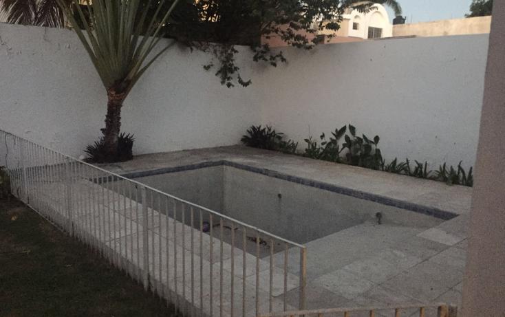 Foto de casa en venta en  , montecristo, m?rida, yucat?n, 1618838 No. 07