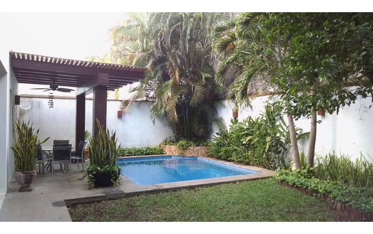 Foto de casa en venta en  , montecristo, mérida, yucatán, 1623876 No. 05