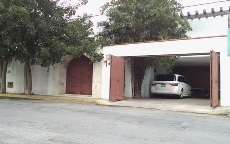 Foto de casa en venta en  , montecristo, mérida, yucatán, 1623876 No. 06