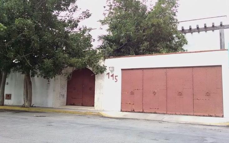 Foto de casa en venta en  , montecristo, mérida, yucatán, 1623876 No. 07