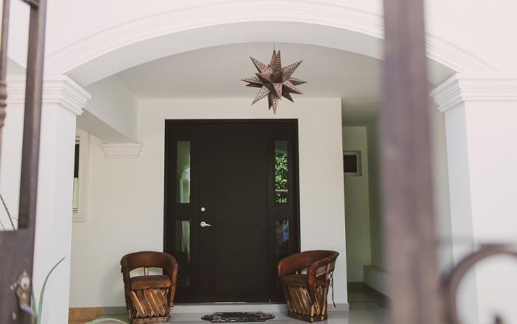 Foto de casa en renta en  , montecristo, mérida, yucatán, 1625508 No. 02