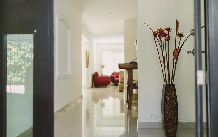 Foto de casa en renta en  , montecristo, mérida, yucatán, 1625508 No. 03