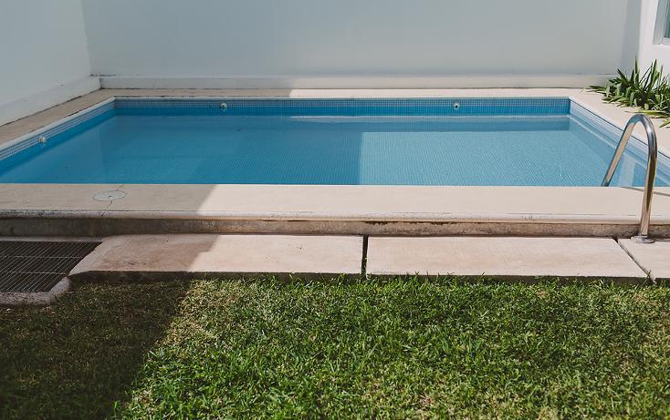 Foto de casa en renta en  , montecristo, mérida, yucatán, 1625508 No. 13