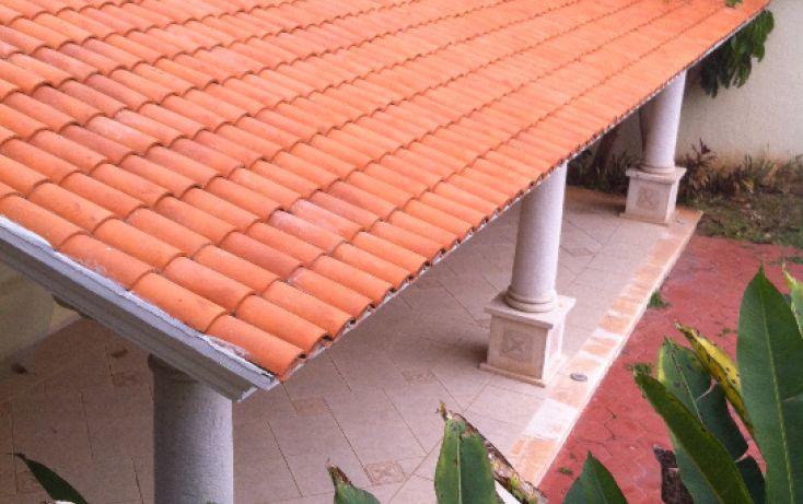 Foto de casa en venta en, montecristo, mérida, yucatán, 1631342 no 02