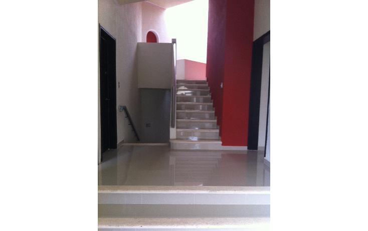 Foto de casa en venta en  , montecristo, m?rida, yucat?n, 1631342 No. 18