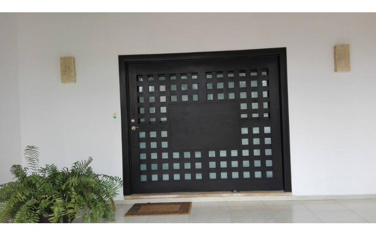 Foto de casa en venta en  , montecristo, mérida, yucatán, 1661560 No. 06
