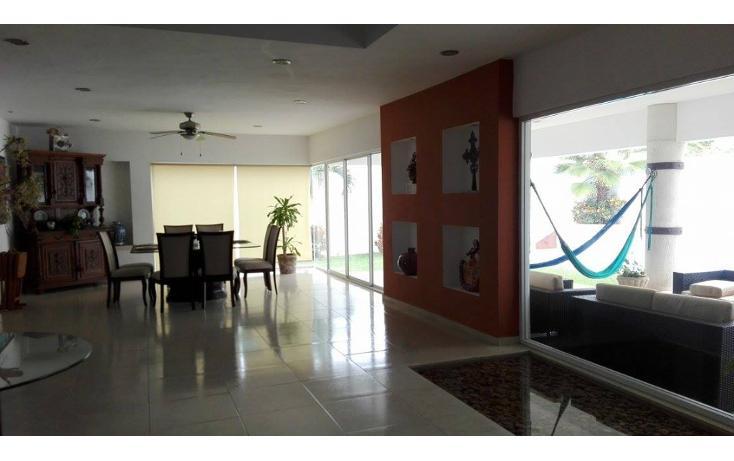 Foto de casa en venta en  , montecristo, mérida, yucatán, 1661560 No. 12