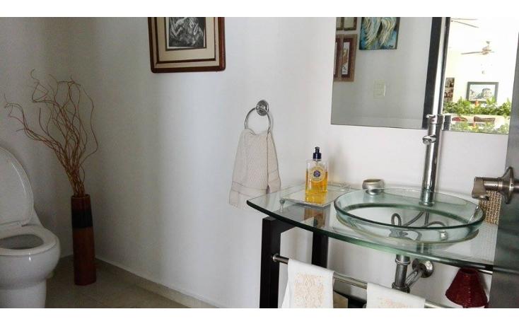 Foto de casa en venta en  , montecristo, mérida, yucatán, 1661560 No. 13
