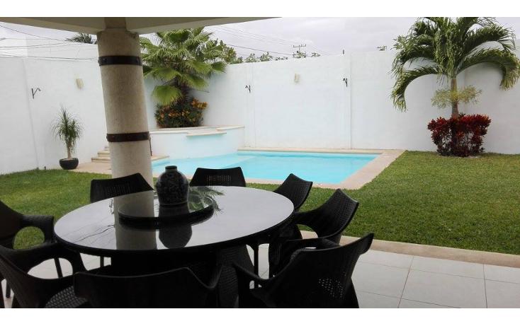 Foto de casa en venta en  , montecristo, mérida, yucatán, 1661560 No. 14