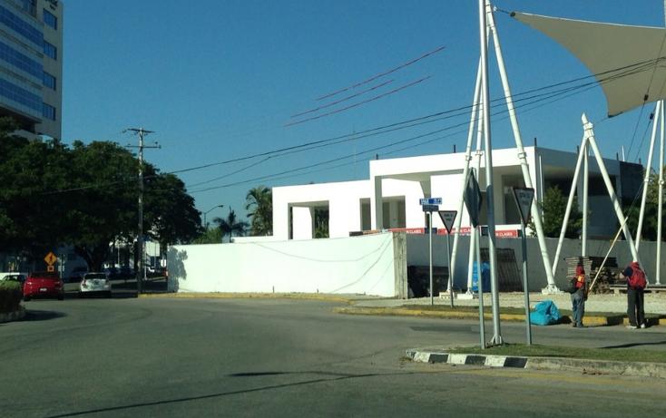 Foto de local en renta en  , montecristo, mérida, yucatán, 1664288 No. 01