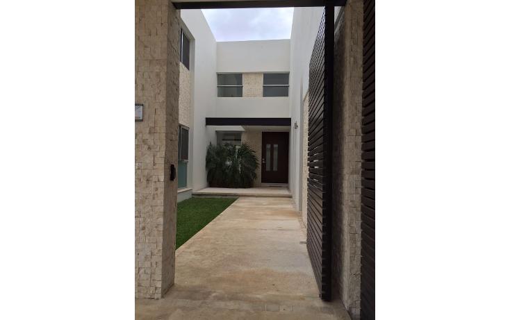 Foto de casa en renta en  , montecristo, mérida, yucatán, 1666264 No. 01