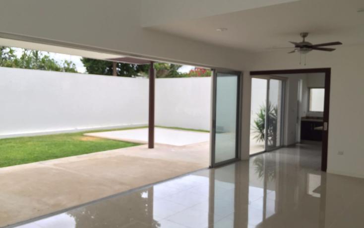 Foto de casa en renta en  , montecristo, mérida, yucatán, 1666264 No. 03