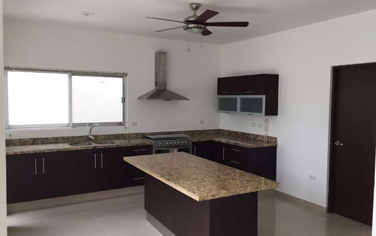 Foto de casa en renta en  , montecristo, mérida, yucatán, 1666264 No. 04