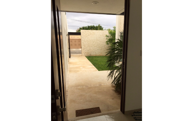 Foto de casa en renta en  , montecristo, mérida, yucatán, 1666264 No. 06
