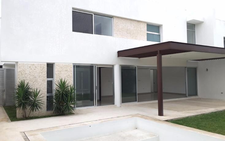 Foto de casa en renta en  , montecristo, mérida, yucatán, 1666264 No. 19